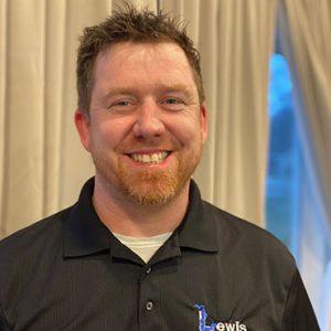 Key Team Members: Scott Lewis